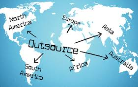 Outsourcing Companies In USA